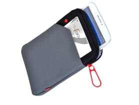 "EMTEC 7"" Traveler Sleeve for iPad Mini"
