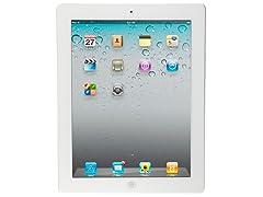 32GB WiFi + AT&T 4G LTE iPad 3