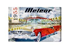 Meteor 1955 (Multiple Sizes)