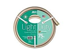 Apex Light Duty Garden Hose
