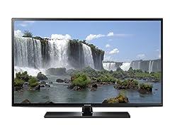 """Samsung 60"""" LED 1080p Full Web Smart TV"""