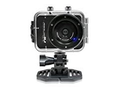 Pyle 1080p Sport Action Cam (4 Colors)