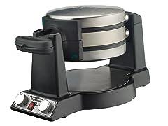 Waring Waffle/Omelet Maker- Black