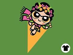 Super Wanderlust Girl