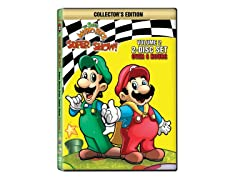 Super Mario Bros. DVD - Volume 2