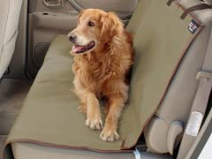 Waterproof Sta-Put™ Bench Seat Cover