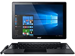 Acer Switch Alpha Business 2-in-1 Tablet