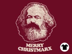 Merry Christmarx