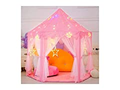 Wilhunter Princess Castle Play Tent