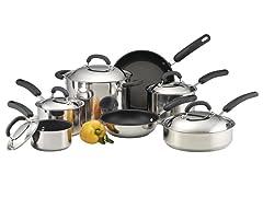 Circulon 12-Piece Cookware Set