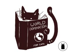 World Domination For Cats UTank