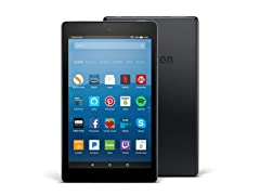 "Amazon Fire HD 8"" (2017) Wi-Fi Tablet"
