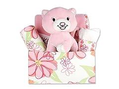 Hula Baby Gift Box Set