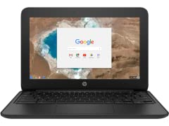 HP Chromebook 11-G5 N3060 16GB Laptop