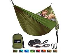 Unigear Double Camping Hammock