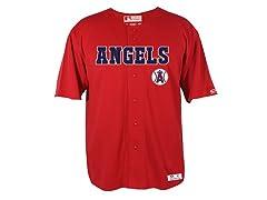 Los Angeles Angels Men's Jersey