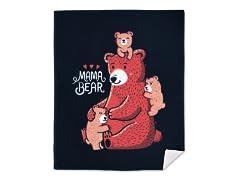 """Mama Bear"" Blanket"