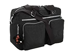 Sherpa Carry-On Tote, Black