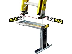 Ideal Security Ladder-Aide Pro