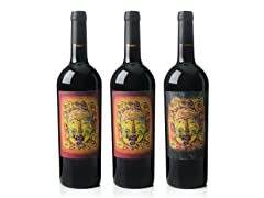 Bodegas Tempranillo Blends (3)
