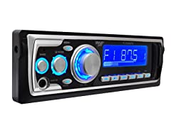 AM/FM Receiver with MP3 Playback