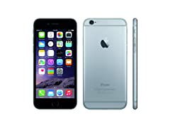 Apple iPhone 6 (Verizon & GSM Unlocked)change