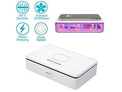 UV-CleanPro - UV-Light Device Sanitizer
