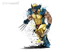 Mutant Fury