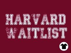 Harvard Waitlist