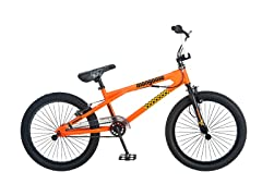 "Mongoose 20"" Dibbs Freestyle BMX Bike"