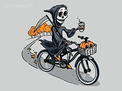 Fall Reaper