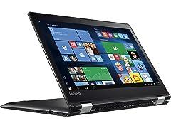 """Lenovo Flex 4 14"""" 2-in-1 i5-7200, 2.5 GHz, 256 GB Laptop"""