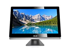 "ASUS 27"" Intel i7 Full-HD Touch AIO Desktop"