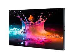 "Samsung 55"" UD55E-B Display"