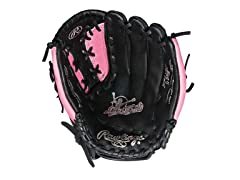 Rawlings Fastpitch Youth Softball Glove