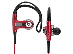 Apple Beats by Dre PowerBeats Sport Earbuds