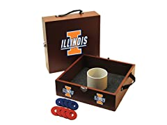 Wild Sports NCAA Washer Toss (I-R)