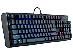 Cooler Master CK552 Gaming Mechanical Keyboard
