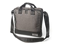 "OGIO 11"" Covert Shoulder Bag - Grey"