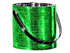Oggi 64 oz Ice Bucket - Green