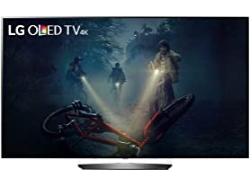 LG 65in OLED 4K 120hz Smart TV (Renewed)
