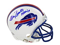 Andre Reed Signed Buffalo Bills Replica