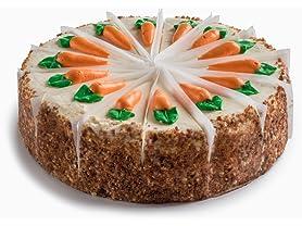 David's Cookies Carrot Cake