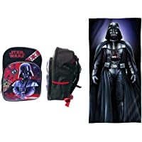 Star Wars Darth Vader Backpack Bundle