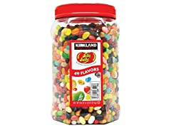 Jelly Beans, 4lb. - 2 Pack