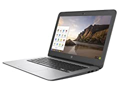 "HP 11"" 11-G4 Intel Dual-Core Chromebook"