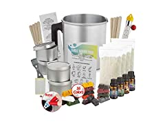 DIY Scented Candle Making Kit