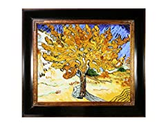 Van Gogh - The Mulberry Tree