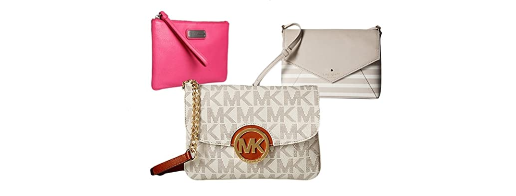 Mixed Branded Bags