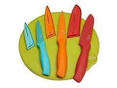 7-Piece Lemongrass Cutlery Set